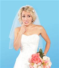Evlenmekten mi Korkuyorsunuz?
