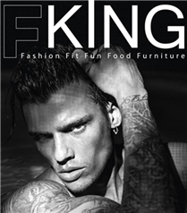 F King Mag Fantasy Issue