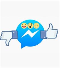 Facebook Beğenmeme Butonunu Kullanıma Soktu