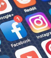 Facebook ve Instagram'da Ne Kadar Zaman Geçiriyorsunuz?