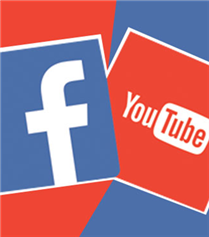 Facebook Youtube'a Rakip Oluyor