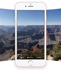 Facebook'a 360 Derece Desteği