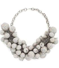 Fantasia'nın mücevher koleksiyonu