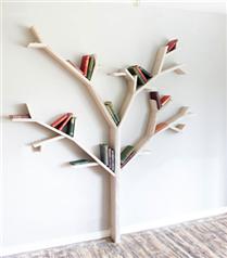 Farklı Tasarım Kitaplıklar