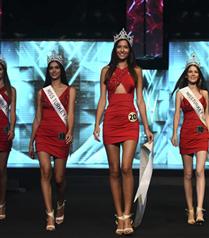 Farmasi Miss Turkey 2021 Heyecanı Başladı