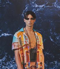 Fashion Week Istanbul: GOKHANYAVAS İlkbahar/ Yaz 2022