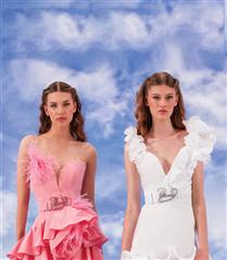 Fashion Week Istanbul: Nedo by Nedret Taciroğlu İlkbahar/ Yaz 2022