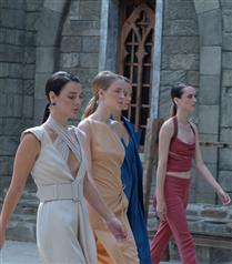 Fashion Week Istanbul: Tuğba Atasoy İlkbahar/ Yaz 2022