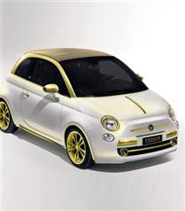 Fiat La Dolce Vita serisi