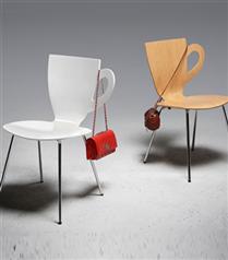 Fincan sandalyeler