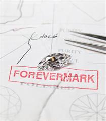Forevermark ürünleri Zen Pırlanta`da