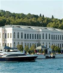 Four Seasons Hotel Bosphorus Babalar Günü'nü Rengarenk Uçurtmalarla Karşılıyor
