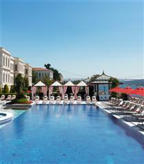 Four Seasons Hotel Bosphorus, En Üst Düzey Tedbirlerle Yaz Aylarına Hazır