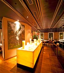 Frederic's Steak & Lobster W İstanbul`da