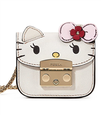 Furla'dan Hello Kitty Serisi