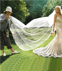 Galliano ve Kate Moss bir arada