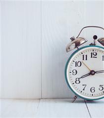 Geceleri Kaç Saat Uyumalısınız?