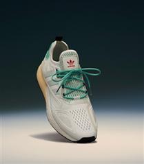 Geçmiş ile Gelecek Birleşiyor; adidas Originals ZX 2K Boost