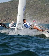 Genç Yelkenciler Dünya  Şampiyonası 2010