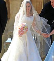 Geri Halliwell evlendi