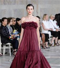 Giambattista Valli Sonbahar 2017-18 Couture Defilesi
