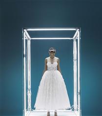 Giambattista Valli x H&M Koleksiyonundan Dikkat Çeken Tasarımlar