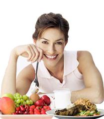 Gıdaların cilde etkisi