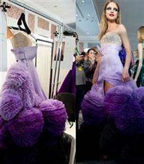 Givenchy Couture koleksiyonlarına defile düzenlemeyecek