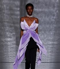 Givenchy Couture S/S 2019 Defilesinden Öne Çıkanlar