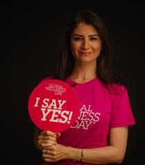 Global Wellness Day'den Dünyada Bir İlk; 24 Saatlik Canlı Yayın