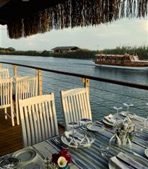 Gloria Serenity Resort'ta Keyifli Bir Tatilin Tadını Çıkarın