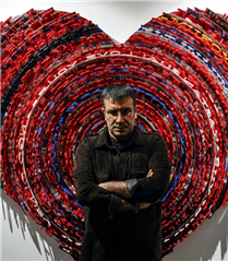 Godiva, Aşkı Sanatla Kutluyor