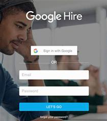 Google Linkedin'e Rakip Oluyor