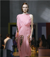 Göz Alıcı Tasarımlarıyla Prada İlkbahar/Yaz 2020 Koleksiyonu