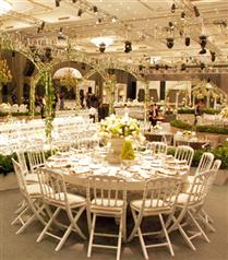 Grand Cevahir Hotel Evlilik Festivali