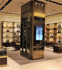 Gucci&#8217den yeni mağazasına özel ayakkabı