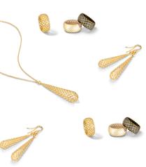 Gucci`den `Diamantissima` Koleksiyonu