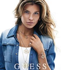 Guess 2015 Yaz Aksesuar Reklam Kampanyası