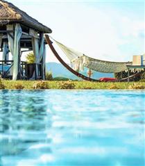 Güvenli Turizm Sertikalı Richmond Nua'da, Hafta Sonu Keyfi