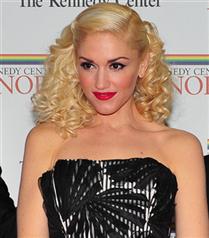 Gwen Stefani L'Oréal birleşmesi