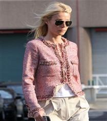 Gwyneth Chanel seviyor