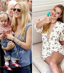 Gwyneth Paltrow Kızı Apple'ın 16. Yaş Gününü Kutladı