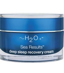 H20 Plus Sea Results