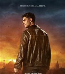 Hakan: Muhafız'ın İkinci Sezonundan Yeni Görüntüler Paylaşıldı