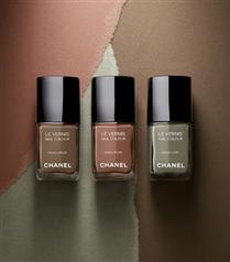 Haki Chanel