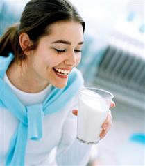 Hamilelikte süt preeklampsi riskini azaltıyor