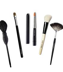 Hangi Makyaj Fırçası Nasıl Kullanılır