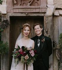Harry Potter Temalı Düğün