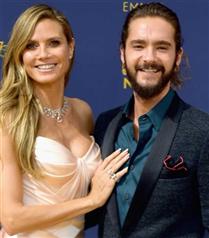 Heidi Klum Nişanlandı