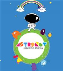 Her çocuk astronot doğar